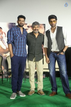 Baahubali 2 Trailer Launch 2 - 9 of 55