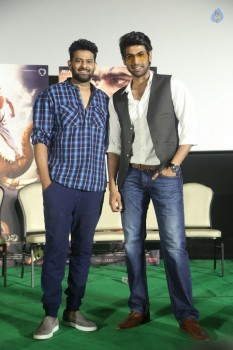 Baahubali 2 Trailer Launch 2 - 10 of 55
