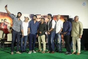 Baahubali 2 Trailer Launch 2 - 14 of 55