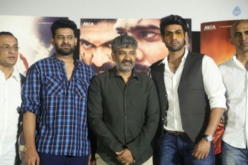 Baahubali 2 Trailer Launch 2 - 15 of 55