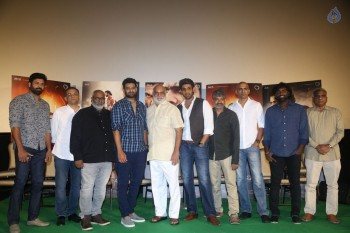 Baahubali 2 Trailer Launch 2 - 16 of 55