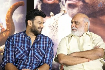 Baahubali 2 Trailer Launch 2 - 19 of 55