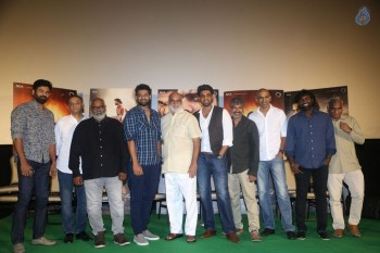 Baahubali 2 Trailer Launch 2 - 20 of 55