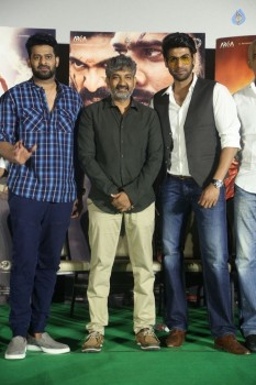 Baahubali 2 Trailer Launch 2 - 21 of 55