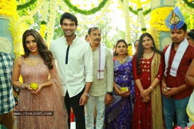 Bellamkonda  Sreenivas New Movie Opening  - 23 of 51