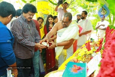 Bellamkonda  Sreenivas New Movie Opening  - 25 of 51