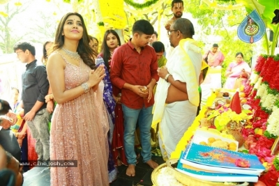 Bellamkonda  Sreenivas New Movie Opening  - 28 of 51