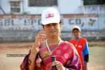 Big FM Bowled Out Female Illiteracy Event - 11 of 75