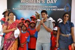 Big FM Bowled Out Female Illiteracy Event - 12 of 75