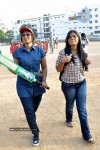 Big FM Bowled Out Female Illiteracy Event - 19 of 75