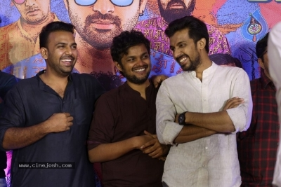 Brochevarevarura Movie Success Meet - 2 of 30