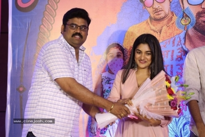 Brochevarevarura Movie Success Meet - 3 of 30