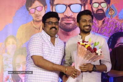 Brochevarevarura Movie Success Meet - 4 of 30
