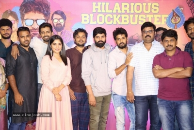 Brochevarevarura Movie Success Meet - 6 of 30