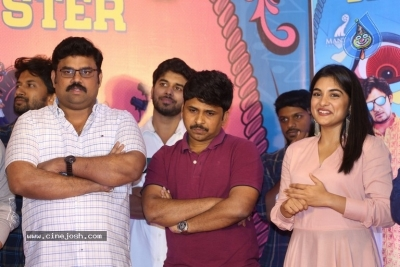 Brochevarevarura Movie Success Meet - 11 of 30