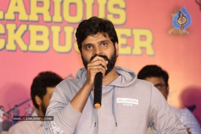 Brochevarevarura Movie Success Meet - 15 of 30