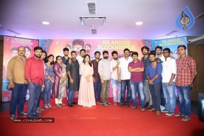Brochevarevarura Movie Success Meet - 16 of 30