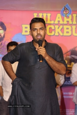 Brochevarevarura Movie Success Meet - 19 of 30