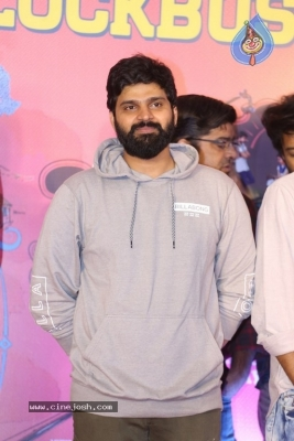 Brochevarevarura Movie Success Meet - 20 of 30