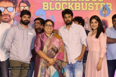 Brochevarevarura Movie Success Meet - 21 of 30