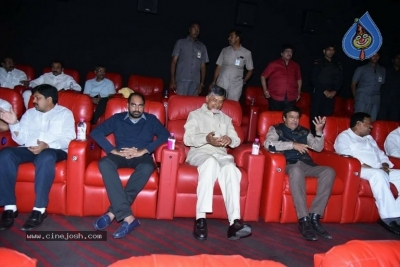 CBN Watches NTR Kathanayakudu - 6 of 12