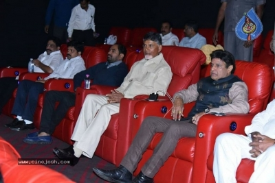 CBN Watches NTR Kathanayakudu - 8 of 12