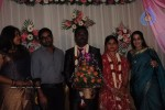 Celebs at Art Director Mithran Jawahar Wedding Reception - 13 of 27