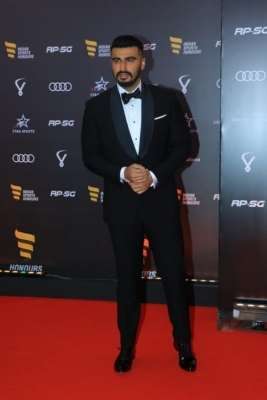Celebs at Indian Sports Honours Awards 2019 - 2 of 42