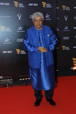 Celebs at Indian Sports Honours Awards 2019 - 4 of 42