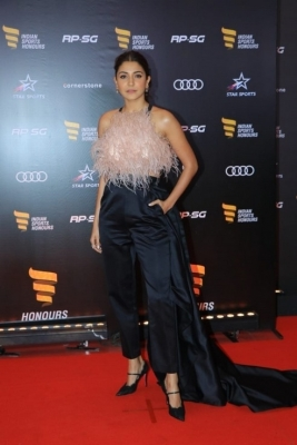 Celebs at Indian Sports Honours Awards 2019 - 8 of 42