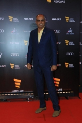 Celebs at Indian Sports Honours Awards 2019 - 10 of 42