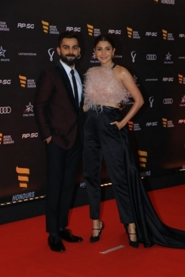 Celebs at Indian Sports Honours Awards 2019 - 11 of 42