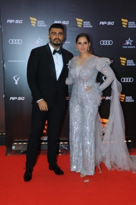 Celebs at Indian Sports Honours Awards 2019 - 13 of 42