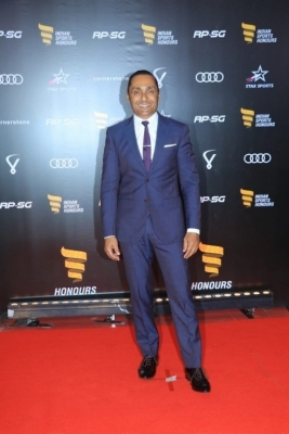 Celebs at Indian Sports Honours Awards 2019 - 14 of 42