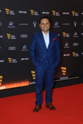 Celebs at Indian Sports Honours Awards 2019 - 18 of 42