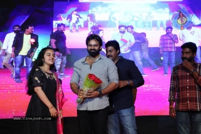 Chitralahari Glass Mates Song Release - 4 of 31