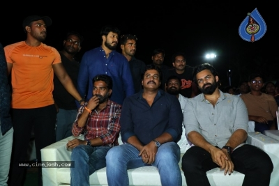 Chitralahari Glass Mates Song Release - 14 of 31
