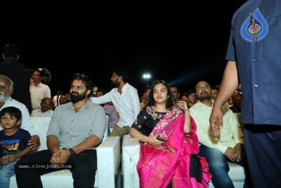 Chitralahari Glass Mates Song Release - 16 of 31