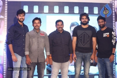 Cinema Hall Movie Banner Launch - 1 of 21