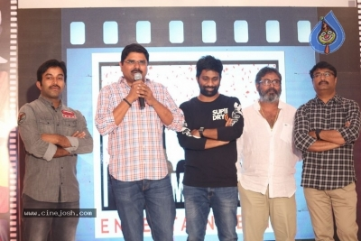Cinema Hall Movie Banner Launch - 12 of 21