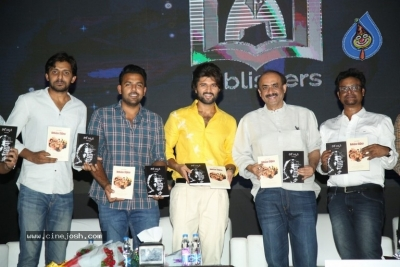 Cinema Kathalu Book Launch - 5 of 21