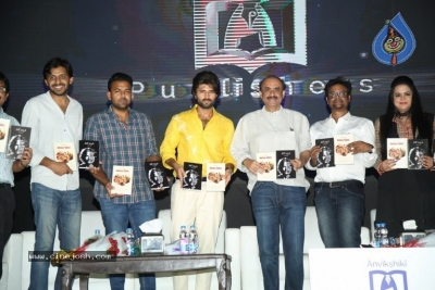 Cinema Kathalu Book Launch - 10 of 21