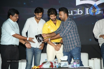 Cinema Kathalu Book Launch - 17 of 21