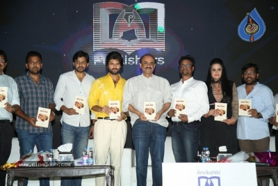 Cinema Kathalu Book Launch - 18 of 21