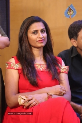 Cinema meets Cricket For A Good Cause Cancer Awareness Press Meet - 24 of 29