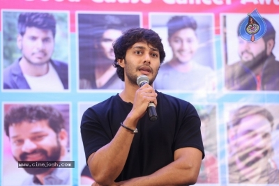 Cinema meets Cricket For A Good Cause Cancer Awareness Press Meet - 38 of 29
