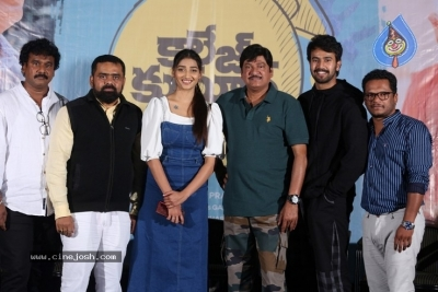 College Kumar Movie Teaser Launch - 2 of 26