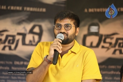 Diksoochi Movie Pressmeet - 13 of 21