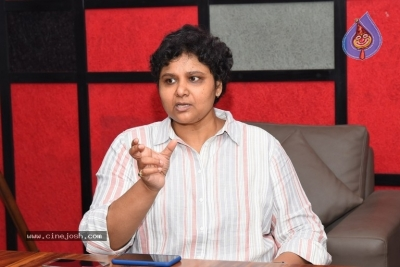 Director Nandini Reddy Interview Photos - 2 of 14