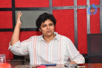 Director Nandini Reddy Interview Photos - 3 of 14
